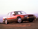 Buick Regal GS Sedan 1995–97 pictures