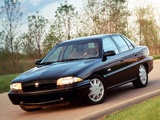 Buick Skylark GS Sedan 1996–98 images