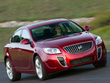 Buick Regal GS 2011–13 images