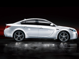 Buick Regal GS CN-spec 2011–13 wallpapers