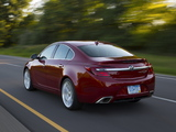Buick Regal GS 2013 photos