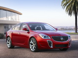 Buick Regal GS 2013 pictures