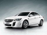 Buick Regal GS CN-spec 2013 pictures