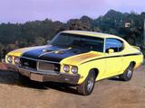 Buick GSX 1970 images