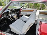 Images of Buick Riviera GS (49447) 1965