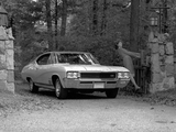 Images of Buick GS 350 (43437) 1968