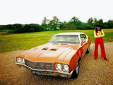 Images of Buick GS (43437) 1971