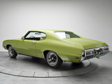 Images of Buick GS 455 Stage 1 (43437) 1971