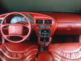 Images of Buick Regal GS Sedan 1995–97