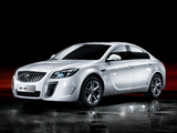 Images of Buick Regal GS CN-spec 2011–13