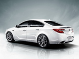 Images of Buick Regal GS CN-spec 2013
