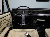 Photos of Buick Skylark GS 400 Hardtop Coupe (44617) 1967