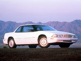 Photos of Buick Regal GS Coupe 1993–97