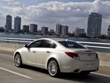 Photos of Buick Regal GS 2011–13