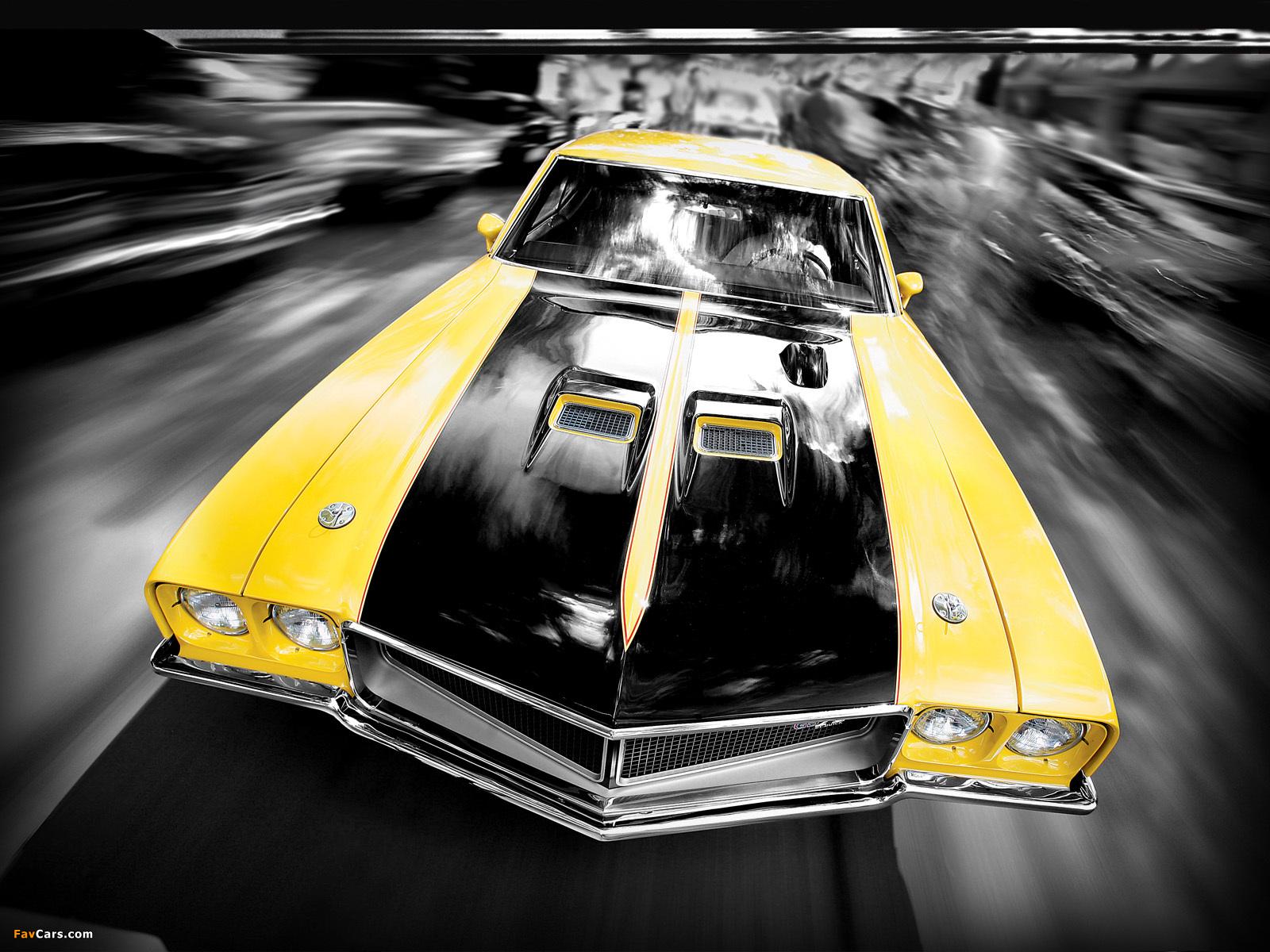 Photos of Buick GSX 1970 (1600 x 1200)