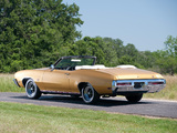 Pictures of Buick GS 455 Convertible (43467) 1971
