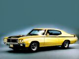 Buick GSX 1970 wallpapers