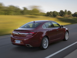 Buick Regal GS 2013 wallpapers