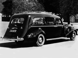 Buick Hearse AU-spec 1937 wallpapers