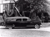Flxible-Buick Hearse 1942 photos