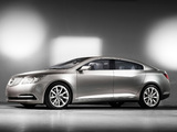 Images of Buick Invicta Concept 2008
