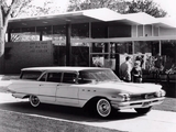 Photos of Buick Invicta Estate Wagon 1960