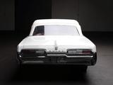 Photos of Buick Invicta Convertible (4667) 1962