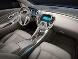 Pictures of Buick Invicta Concept 2008