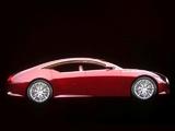 Buick LaCrosse Concept 2000 photos