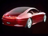 Buick LaCrosse Concept 2000 pictures