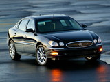 Buick LaCrosse 2004–07 pictures