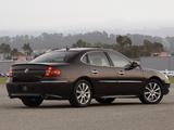 Buick LaCrosse Super 2008–09 images