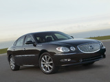 Buick LaCrosse Super 2008–09 photos