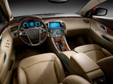 Buick LaCrosse 2009 photos