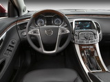 Buick LaCrosse 2009 pictures