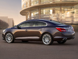 Buick LaCrosse 2013 images