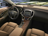 Buick LaCrosse 2013 pictures