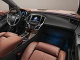 Buick LaCrosse CN-spec 2013 pictures