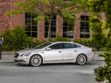 Buick LaCrosse 2016 pictures