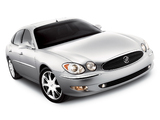 Images of Buick LaCrosse 2004–07