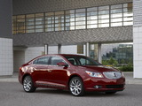 Images of Buick LaCrosse 2009