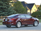 Images of Buick LaCrosse 2013
