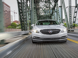 Images of Buick LaCrosse 2016