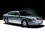 Photos of Buick LaCrosse CN-spec 2006–09