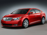 Photos of Buick LaCrosse 2009