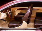 Pictures of Buick LaCrosse Concept 2000