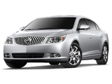 Pictures of Buick LaCrosse 2009