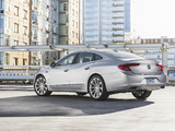 Pictures of Buick LaCrosse 2016