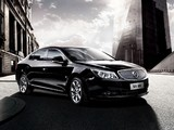 Buick LaCrosse CN-spec 2009 wallpapers