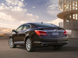 Buick LaCrosse 2013 wallpapers